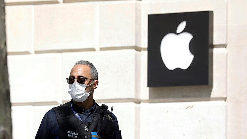 Goldman Sachs, Apple hisselerinin beşte bir oranında düşmesini bekliyor.