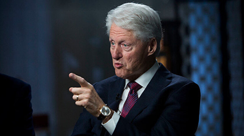 CIA eski ajanından 11 Eylül itirafı: Bill Clinton engel oldu