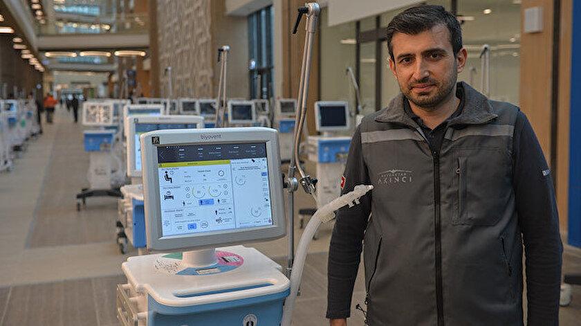Baykar Teknik Müdürü ve T3 Vakfı Mütevelli Heyeti Başkanı Selçuk Bayraktar açıklama yaptı.