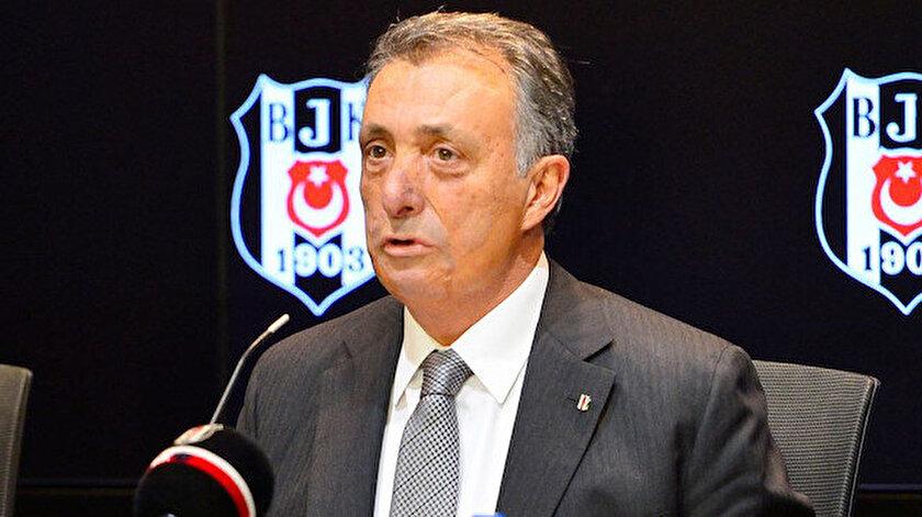 Ahmet Nur Çebi: Hiçbir geri adım atılmayacaktır