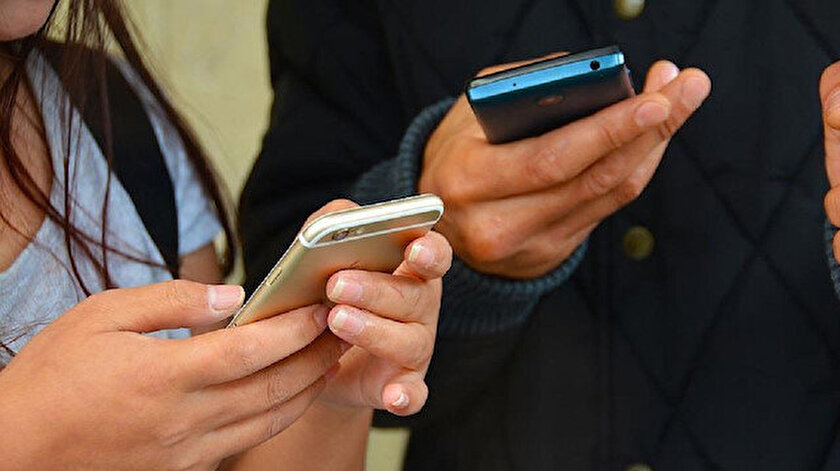 81 milyon cep telefonu abonesine ramazanda 1 GB internet ücretsiz.