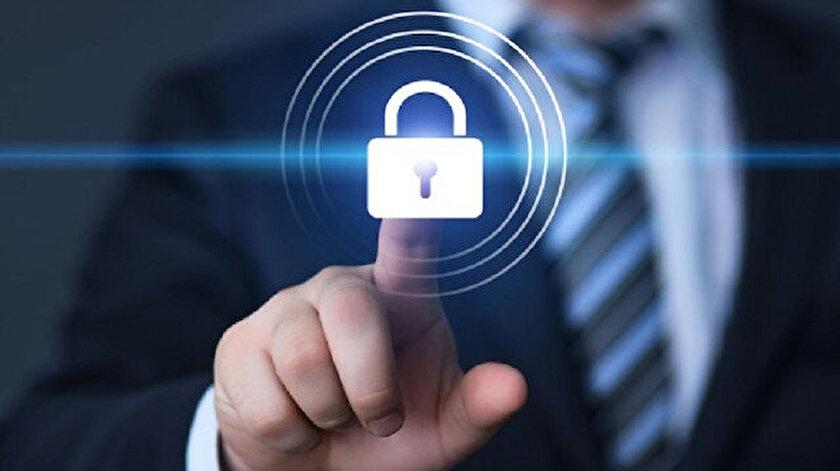 Siber güvenlik herkes için şart
