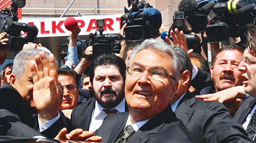 Kaset darbesinin 10. yılı: FETÖnün tezgahı sonrası koltuğa oturan Kemal Kılıçdaroğlu 10 yıldır parti başında