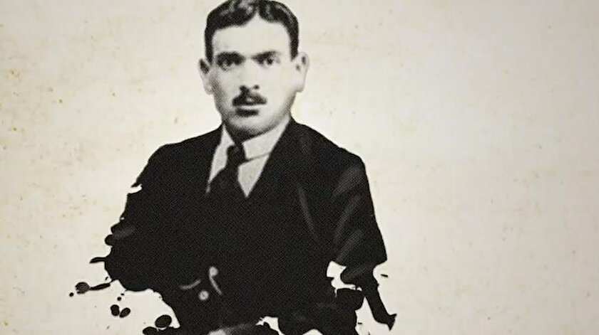 Azerbaycan'ın milli şairi Ahmet Cevad