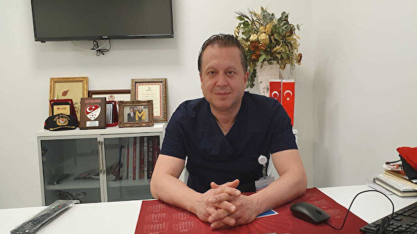 Prof. Dr. Hakan Oğuztürk