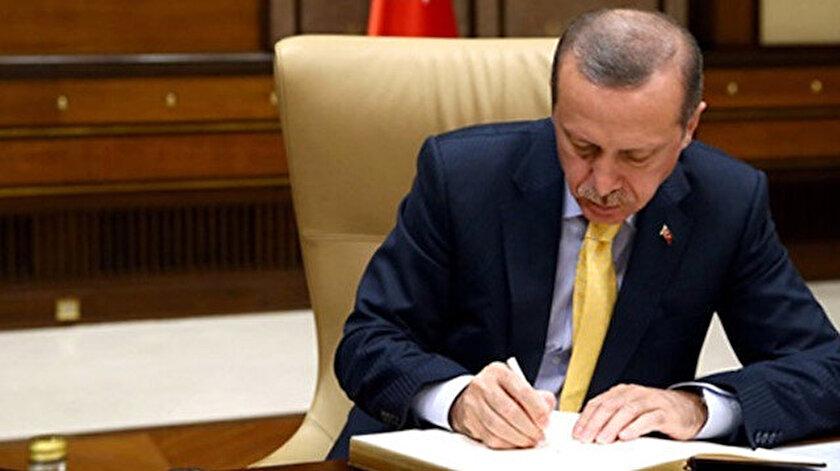 Erdoğandan Avrupaya mesaj: ABye tam üyelik için kararlıyız