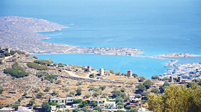 Atinanın uykuları kaçacak: Girit ve 12 Adanın Türkiyeye iadesi için dava açılıyor