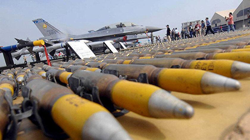 Görevden alınan ABDli yetkili Suudilere silah satışı talimatını inceliyormuş