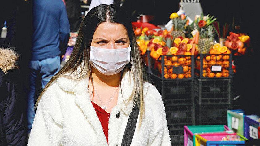 Türkiye'nin koronafobi haritası çıkarıldı! İşte koronavirüsten en çok korkan bölge!