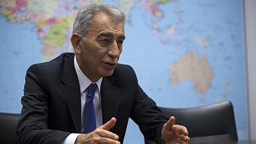 24 milyon TL dolandırılan ünlü iş adamı Adnan Polat suç duyurusunda bulundu