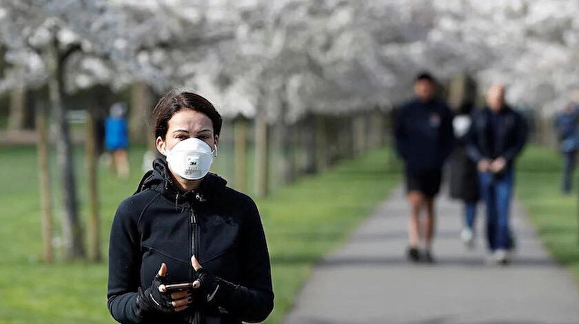 Dirençli sporda maske ani ölümlere neden olabilir.
