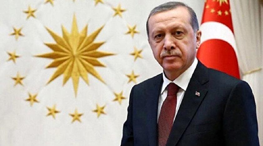 Cumhurbaşkanı Recep Tayyip Erdoğan askerlerin bayramını kutladı.