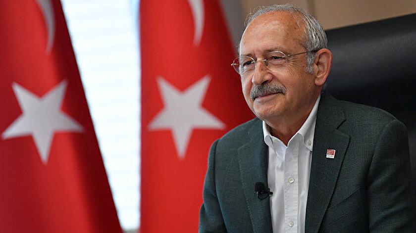 Eski CHPli isimden çarpıcı ifadeler: Kılıçdaroğlu FETÖ ve ABD operasyonuyla başa geldi