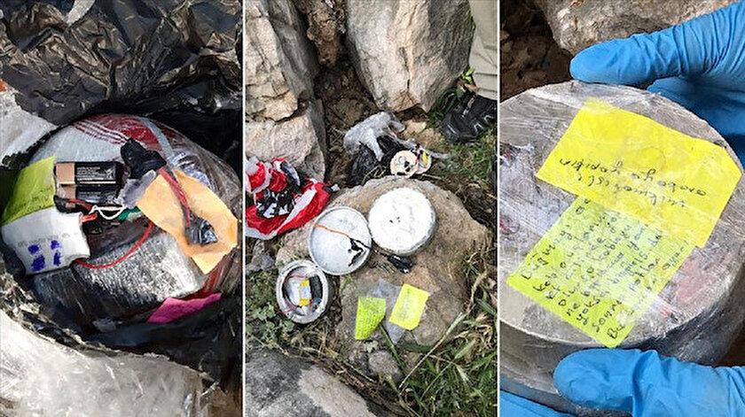 Bayramı kana bulayacaklardı: Gözaltına alınan 6 şüpheliden 4ü tutuklandı