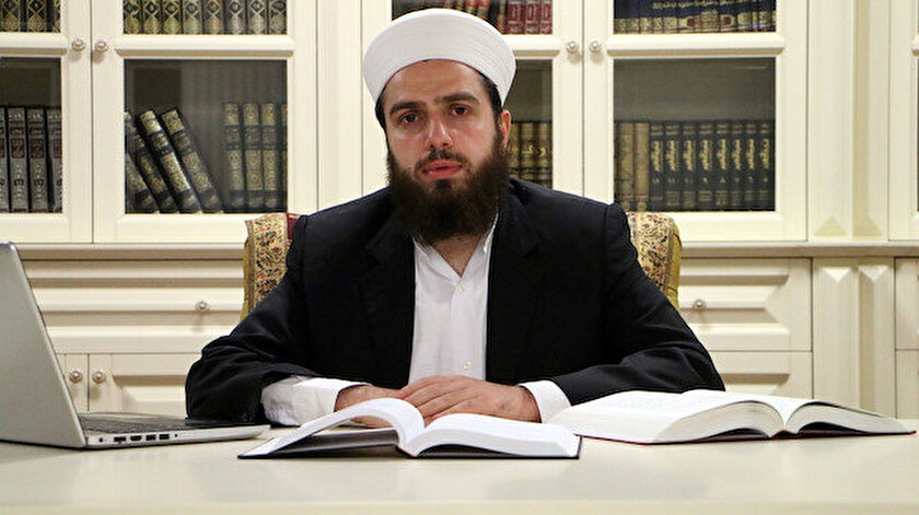 İLKEM müdürü Muhammed Karamustafaoğlu