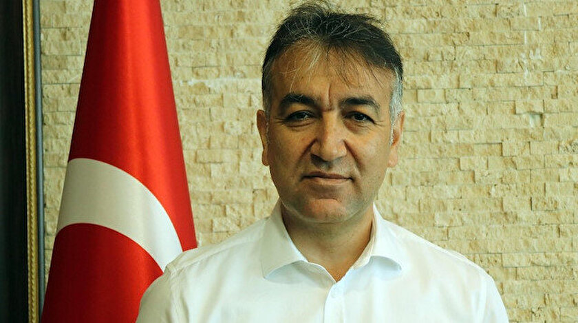 Bitlis Valisi Oktay Çağatay