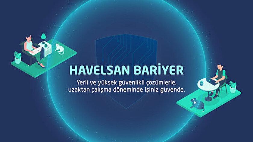 Havelsan Bariyer