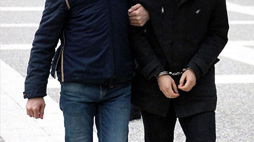 Ege Ordusu Komutanı'nın emir subayı Binbaşı F.Ö. tutuklandı.