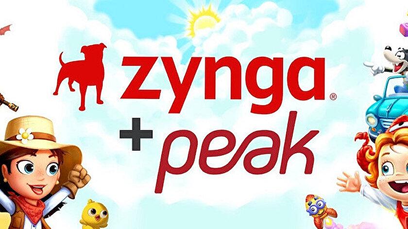 Zynga-Peak