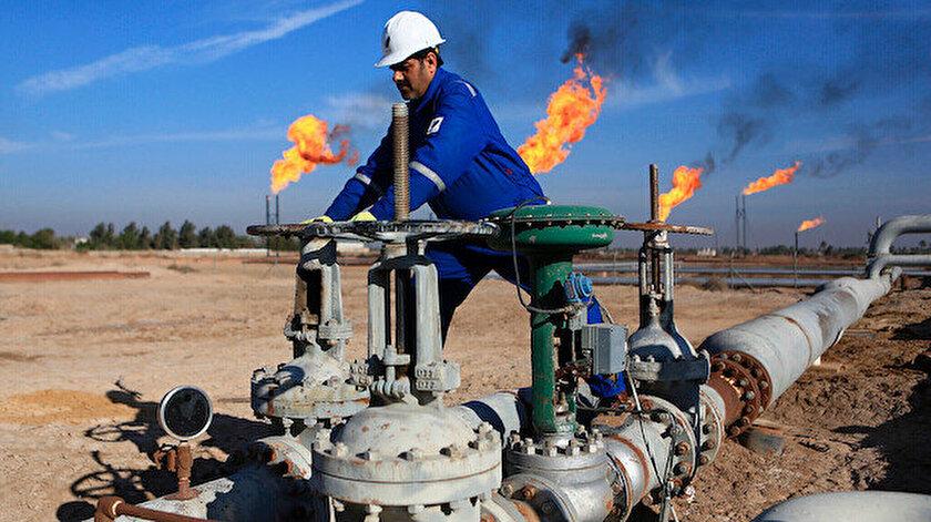 Türkiye, Rusya'dan aldığı gazı yüzde 72 azalttı.