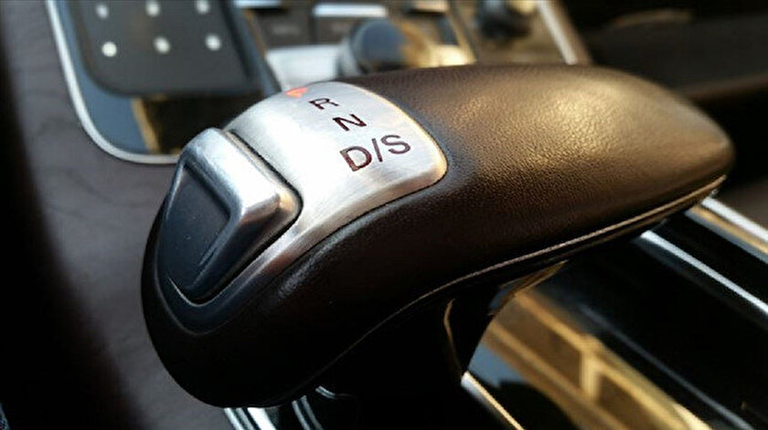 Bu yılın mayıs ayı sonunda otomatik şanzımanlı otomobil satışları artış gösterdi.