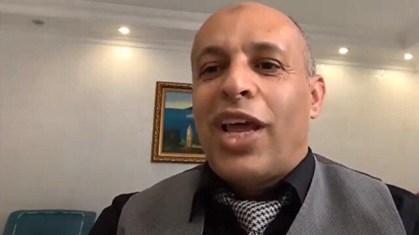 Mohammed Humaykani
