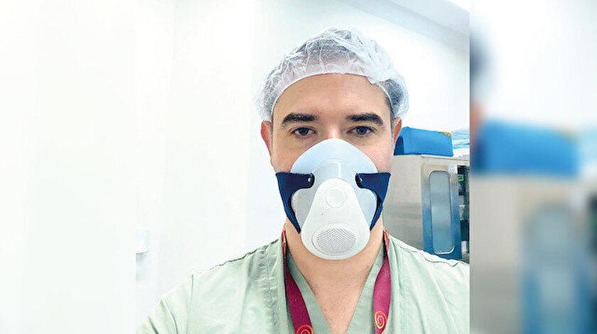 Yeni nesil maske için çok sayıda ülke talepte bulundu.