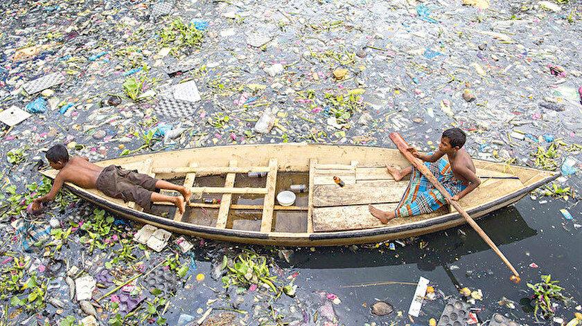 Okyanuslar tehlikede: Üç milyar insanın geçimi biyolojik çeşitliliğe bağlı