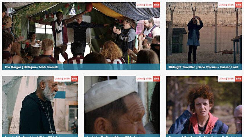 Uluslararası Göç Filmleri Festivalinde tüm filmler ücretsiz izlenecek