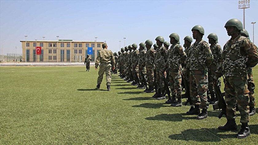Arşiv - Mogadişu'daki Türk askeri eğitim üssüne saldırı girişimi  gerçekleşti.