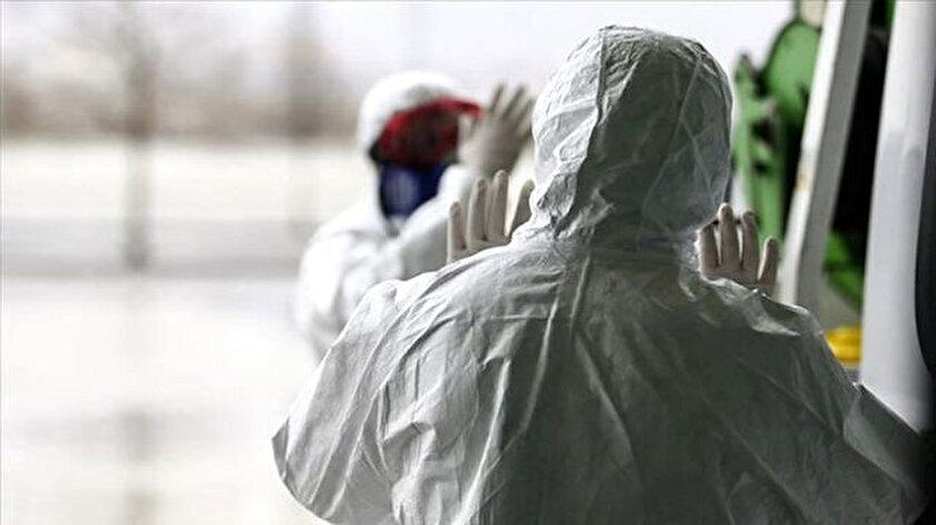 İstanbuldan Zonguldaka gitti, annesine koronavirüs bulaştırdı