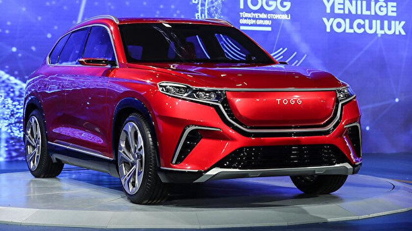 Türkiye'nin Otomobili, geçtiğimiz yıl aralık ayında Bilişim Vadisi'nde tanıtılmıştı.