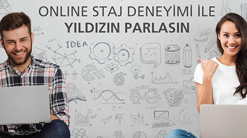 'JOB@Yıldız Holding' bu yıl Virtual JOB Experience adıyla online olarak düzenlenecek.