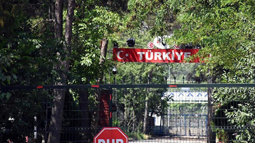Kapıların açılacağı yönündeki açıklama, Edirne'de esnafı sevindirdi.