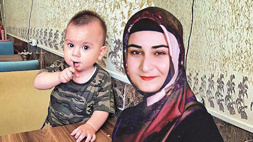 Bedirhan bebek ve annesi, terör saldırısında şehit olmuştu.