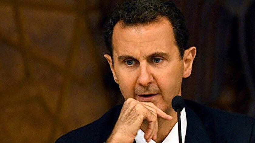 Suriye'deki yüz binlerce insanın ölümünden sorumlu diktatör Beşşar Esed'in yönetimi bıraktığını televizyon konuşması ile duyuracağı ifade ediliyor.