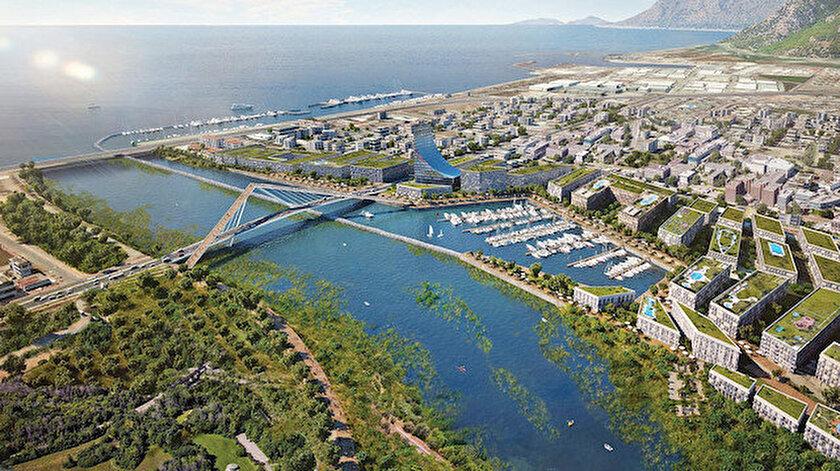 Kanal İstanbul projesinde son durum: Kanal İstanbul projesinin güzergahı neresi?