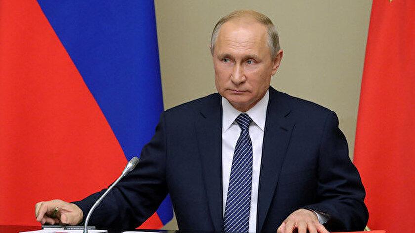Putin son noktayı koydu: Rusya ve Türkiye'nin çabaları Suriyede somut sonuçlar getiriyor