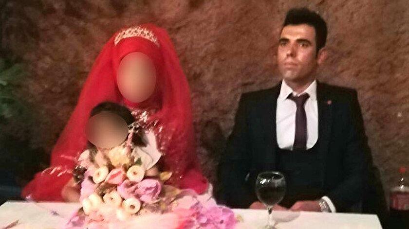 Gaziantep'te kına gecesinde damadın öldürülmesi davasında gelin dinlendi.