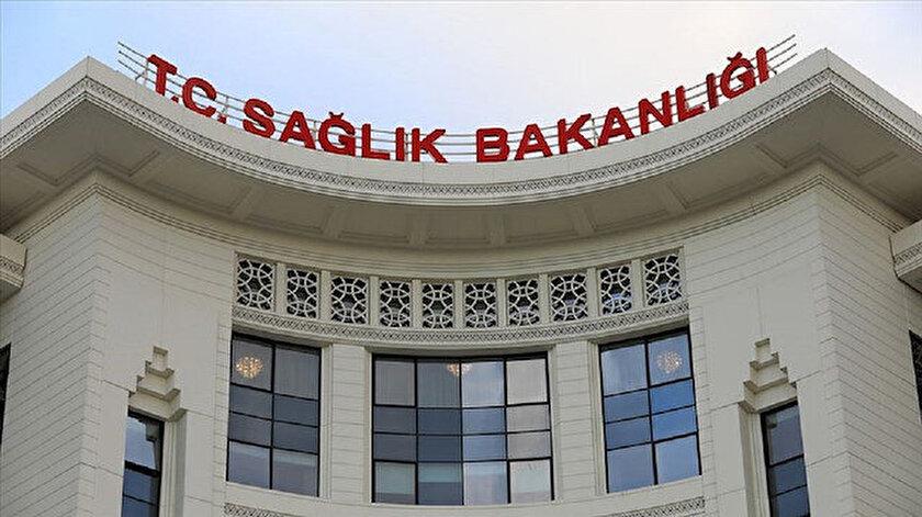 Sağlık Bakanlığının sözleşmeli personel yerleştirme sonuçları açıklandı.