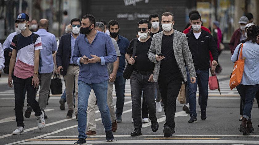 Ankara'da koronavirüs nedeniyle 15 gün süre kısıtlamalar getirildi.