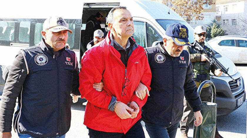 Yargıtay dur dedi: FETÖnün darbe girişimi sanığı eski korgeneral Metin İyidil hakkındaki beraat kararı bozuldu