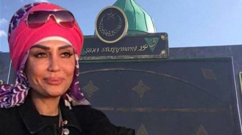 Sözde dergahla dolandırıcılık yaptığı öne sürülen Sibel Gönül'ün yargılanmasına devam edildi.