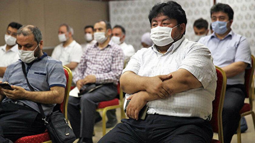 Toplantıda ayrıca bundan 11 yıl önce gerçekleştirilen 5 Temmuz 2009 Urumçi Katliamı da anıldı.