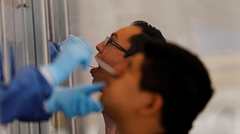 Brezilya, Meksika ve Hindistanda koronavirüste son durum: 7 Temmuzda bin 567 kişi hayatını kaybetti