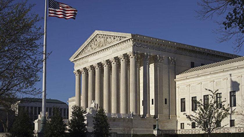 ABD Yüksek Mahkemesi Oklahomanın yarısının Kızılderili toprağı olduğunu onayladı