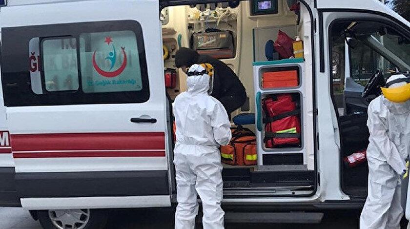 Diyarbakır'da 6 yaşındaki kız çocuğu ölü bulundu.