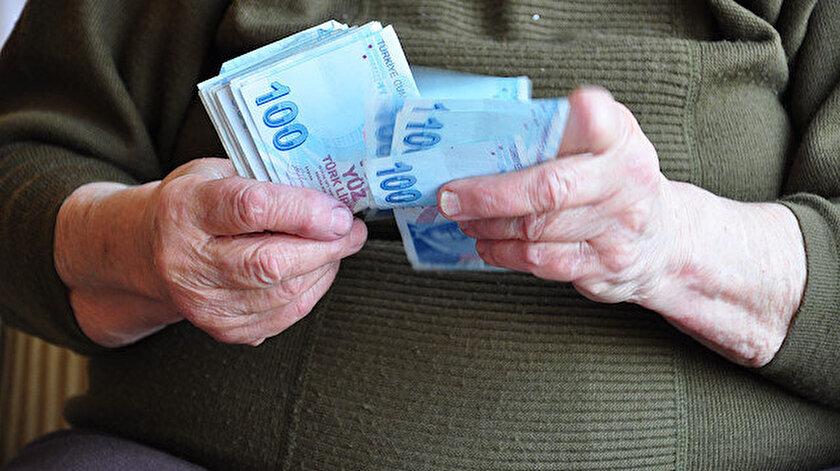 12 milyon emeklinin Kurban Bayramı ikramiyeleri 17-29 Temmuz arasında ödenecek.