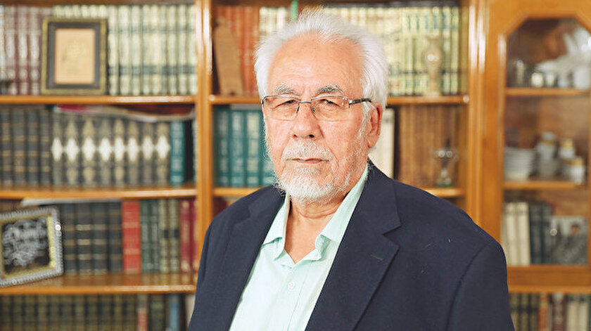 Mahmut Toptaş