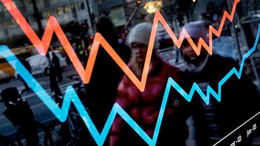 Borsa İstanbul yeni haftaya ilk işlem gününde yükselişle açıldı.